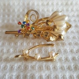 Jewelry - Pins/Brooch